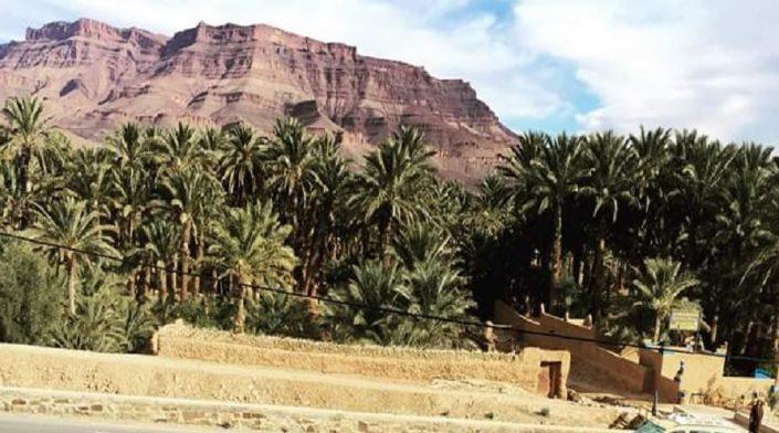 Circuit 2 Jours Marrakech Zagora Mhamid