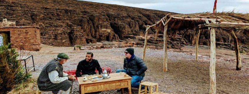 3 Days Tour from Casablanca to Merzouga Desert