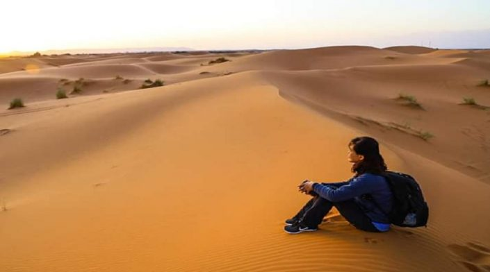 Circuit de 3 jours de Marrakech au désert de Zagora