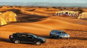 4 Day Trip From Marrakech To Fes
