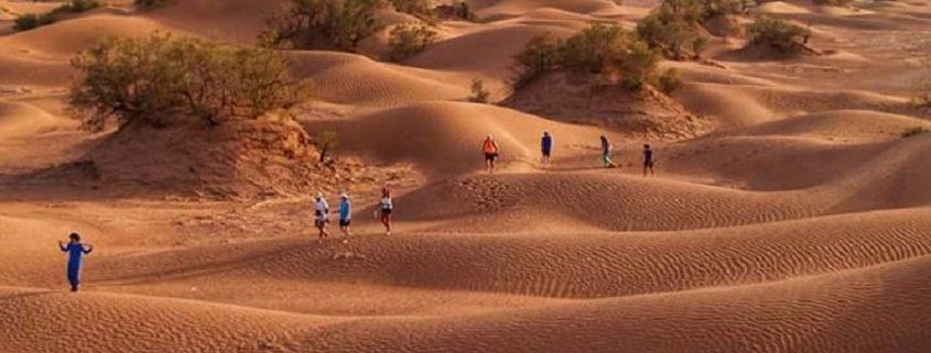Voyage de 6 jours marrakech au d sert maroc voyage - Chambre chez l habitant marrakech ...